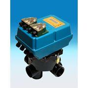 Фильтры для очистки воды автоматические MK-002-6 MEDIUM