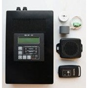 Система акустической и виброакустической защиты речевой информации SEL SP-157 2 канала фото