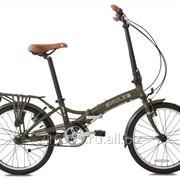 Велосипед Shulz Goa 3 V-brake (2015) фото