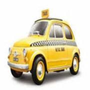 Малолитражные такси фото