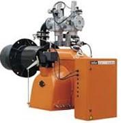 Двухступенчатая газовая прогрессивная горелка GI 500 MC 60Hz фото