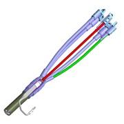 Муфта для 5-и жильного кабеля 5ПКВНтпБ-в-35/50 фото