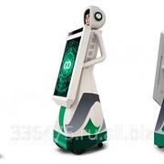 Сервисный робот AR-D фото