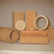 Отходы огнеупорных материалов фото