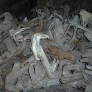 Замок универсальный крокодил б/у для стеновой опалубки в Москве фото