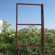 Садовые калитки от производителя фото