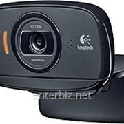 Веб-камера Logitech C525 HD (960-000722) фото