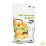 """Удобрение """"БиоМастер"""" Картофельная формула 5 кг./10/ фото"""