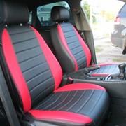 Пошив и ремонт автомобильных сидений, мягкой мебели фото