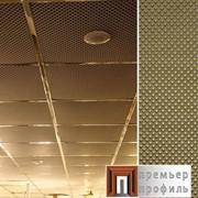 Потолок подвесной PRESKO фото