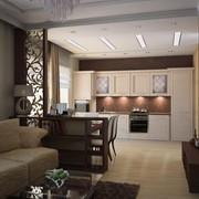 Дизайн интерьера квартир в Наро-Фоминске