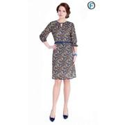 Платье Женское 488 фото