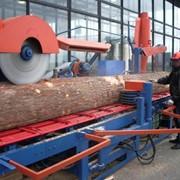 Монтаж деревообрабатывающего оборудования фото