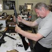 Ремонт огнестрельного оружия фото