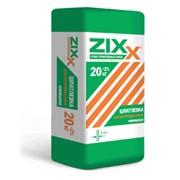 Шпатлевка для внутренних работ финишная ZIXX фото