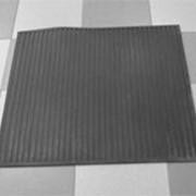Ковер диэлектрический 500x500x6 мм фото