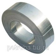 Лента танталовая 0,05х120 ТВЧ фольга/рулон фото