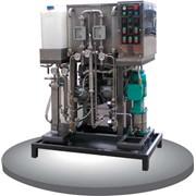 Биодизельная установка `BioDieselMach` ЛАБОРАТОРНАЯ для отработки и получения пробных партий биодизеля с различного сырья фото