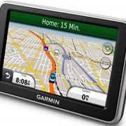 Автомобильный GPS-навигатор Гармин NUVI 2495LT GPS-GLONASS фото