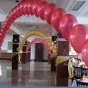 Организация праздников в Крыму. фото