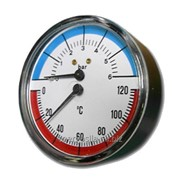 Термопара, термометр- КИП WIKA фото