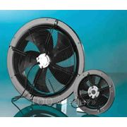 Вентиляторы WOS O250