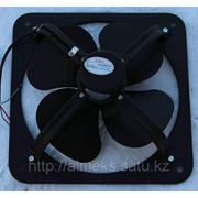 Осевые вентиляторы низкого давления XR-40