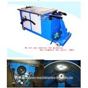 Машина для изготовления отводов фото