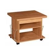 Журнальный стол Агат 14.2 Витра