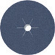 Фибровый круг CS 565 фото