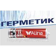 Акриловый герметик Alina фото
