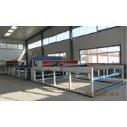 Станок для производства сварной кладочной сетки 50-200 мм фото