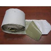Герлент А 50*3 лента липкая герметизирующая фото