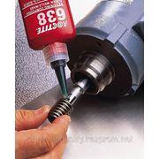 638 LOCTITE 50ml Клей для фиксации цилиндрических деталей фото