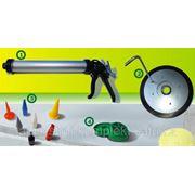 Инструменты для нанесения герметика фото