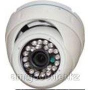 Всепогодняя видеокамера День/Ночь, 550Твл OPT-F501 WM-IR фото