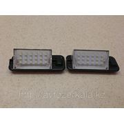 Led lisence plate BMW 3 Series: E36 2D/4D (91-97)в Алматы фото