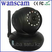 Wanscam JW0004 + слот для SD карты - беспроводная поворотная IP камера. фото