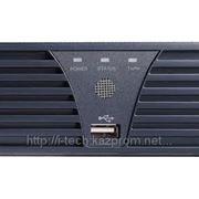 Видеорегистратор DS-7204HVI-ST/SN (без кнопок на передней панели и ALARM выходов) фото