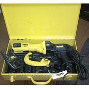Электрический радиальный пресс REMS Power-Press
