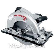 Пила дисковая ДП-1600 фото