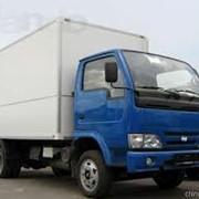 Автоперевозки сборных грузов в Алматы фото