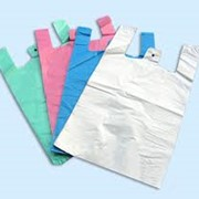Пакеты, сумки из полиэтилена, пластиков, резины фото