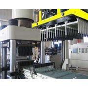 Оборудование для производства кирпича из Китая фото