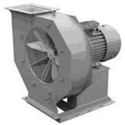 Пылевые вентиляторы ВЦП 5-45 (ВРП) фото