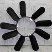 Крыльчатка вентилятора фото