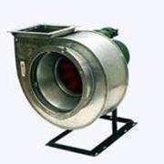 Центробежные вентиляторы низкого давления ВЦ 4-75 фото
