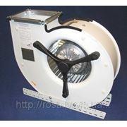 Центробежные вентиляторы Fischbach одностороннего всасывания (сверхплоские) СFЕ 540/E 1 фото