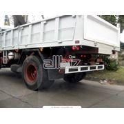 Ремонт грузовых автомобилей и рефрижераторов фото