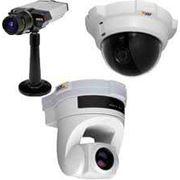 """Системы видеонаблюдения фирмы """"MERIT LI-LIN"""" и """"LONGSE"""""""